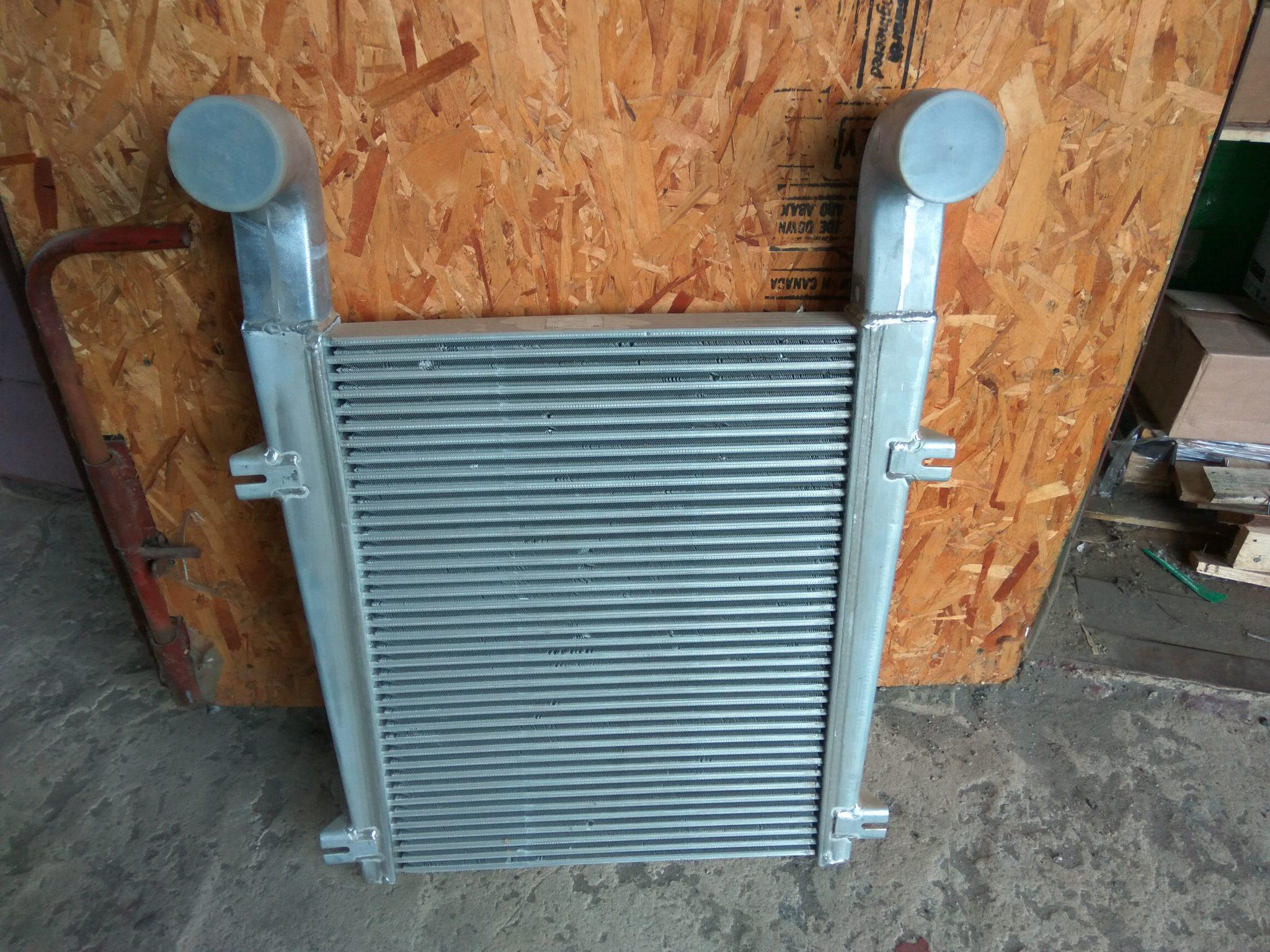 Охладитель МАЗ 642290-1323010-06
