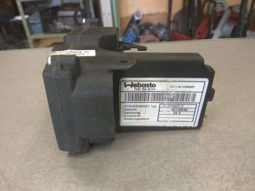 Блок управления SG1574 AT2000ST 24В дизель 9012864A