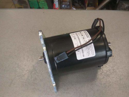 Мотор нагнетателя (отопителя) Thermo 350 / DW 350  /113075013 213.19А 101708/ 24V