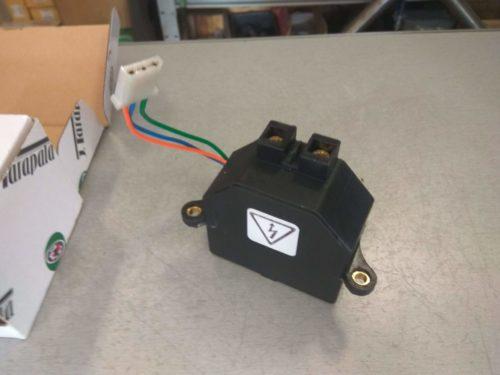 Катушка высоковольтная зажигания 24V Hydronic 24/30/35  /251818151000/