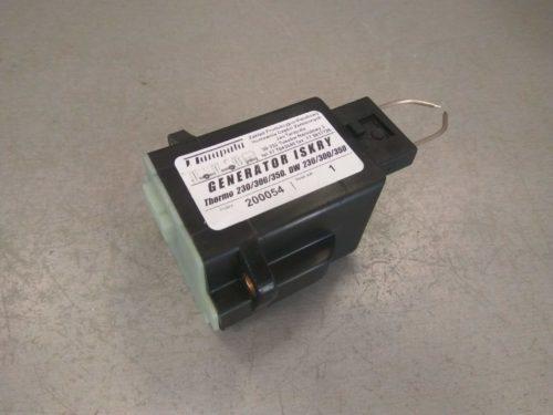 Искропреобразователь, катушка высоковольтная DW,Termo 230,300,350 /200054 11113935A 14845С/