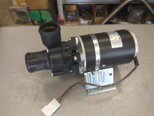 Насос циркуляционный U4814 24V D38 мм (с кронштейном для Thermo E200/320)  11115237A