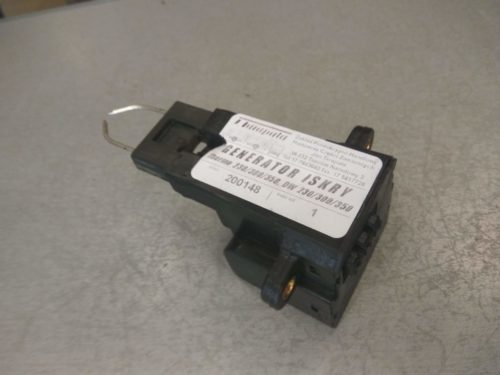 Искропреобразователь, катушка высоковольтная DW,Termo230,300,350 SPHEROS /11113935A 340.02.002 14845C 2710213/