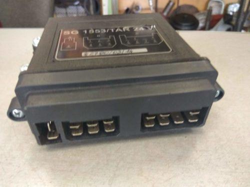 Блок управления отопителем SG 1553/30607  SG155330607B KS 50