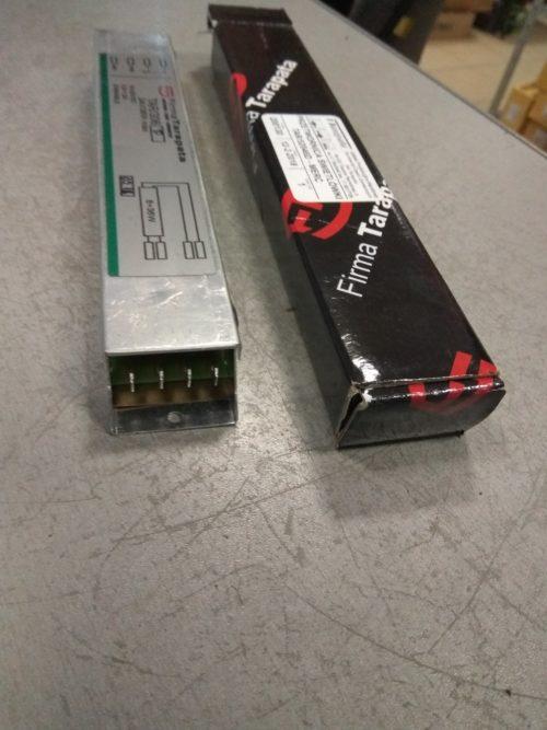 Преобразователь напряжения/стартер лампы/сопротивление балластное Scania  1 570 025000 /TAR/306-P 200066