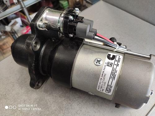 Стартер 4992135 E-3 24V, 6kW z=10 /ISBe, ISDe PRESTOLITE 4992135/
